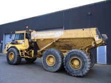 Used 1999 VOLVO A25D