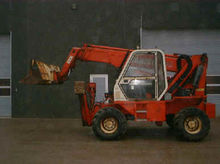 1991 MANITOU MT430PDS