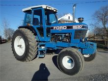 Used 1990 FORD 8630