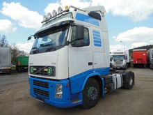 2005 Volvo FH 12/420