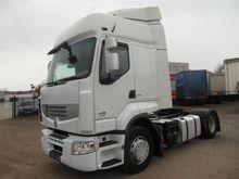 2012 Renault Premium 460 EEV