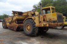 1988 Caterpillar 615 Self-prope