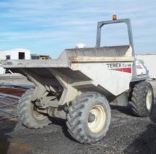 Used 2004 Terex PT60