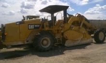 Road Equipment - : 2007 Caterpi