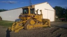 2001 Caterpillar D6RXL Track bu
