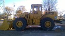 Caterpillar 966C Wheeled Loader