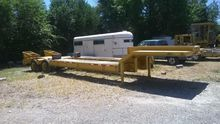1982 Loadcraft 25 Ton Lowboy Se