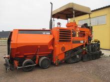 Used 2006 CAT AP-600