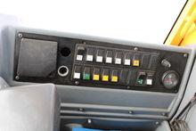 2003 Volvo L120E Longboom