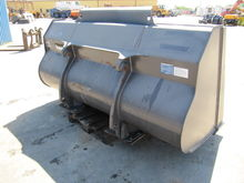 Used Volvo Bucket in