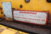 Used Dynapac CC101 i