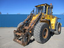 Used 1986 Volvo L90