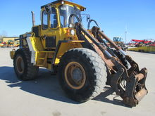 Used 1988 Volvo L90