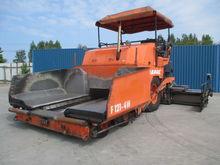 Used 2006 Dynapac F1