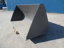 Used Bucket 2800mm i