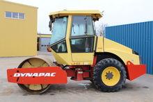 2005 Dynapac CA152D