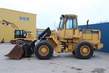 Used 1987 CAT IT28B