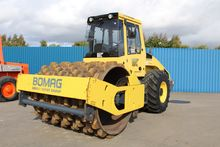 2010 Bomag BW214PDH-4