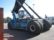1999 SMV Konecranes SC4531TA5 R