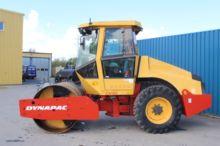 2008 Dynapac CA152D