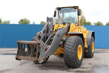 Used 2003 Volvo L120