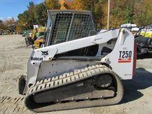Used 2008 Bobcat T25