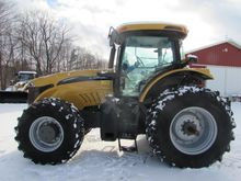 2009 Challenger MT645C Farm Tra