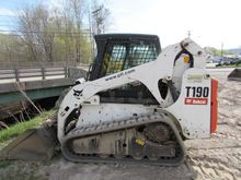 Used 2012 Bobcat T19