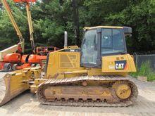2007 Caterpillar D6K XL Track b