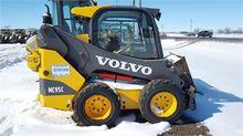 New 2013 VOLVO MC95C