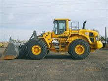 Used 2011 VOLVO L220