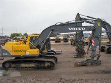 2006 VOLVO EC210B LC