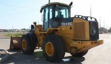 Used 2005 DEERE 544J