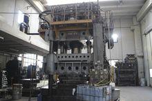 8 # 1109 Hydraulic press Lake E