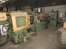 Used Injection Moldi
