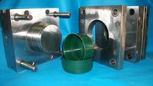 Lot plastic injection molds