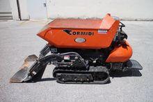 11 # 1421 Crawler Transporter C