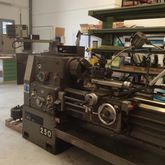 Used LATHE CMT in Lo