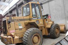 301 # 1455 Wheel loader Fiat Al