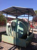 Used Diesel tank 310