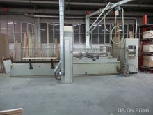 Used band saw cnc in