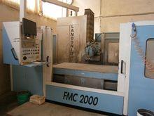 Milling LANDONIO FMC 2000