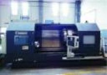 Used horizontal CNC