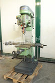 Used MILLING DRILL D