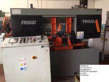 FRIGGI 420 automatic