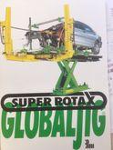 Super Rotax Globaljig