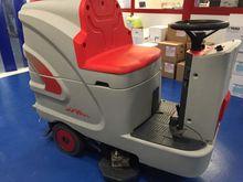 COMAC Innova 100B Scrubbers Lav