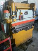 Used PRESS BRAKE HYD
