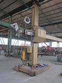 Used BEAM WELDING -