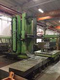Boring milling machine Lazzati